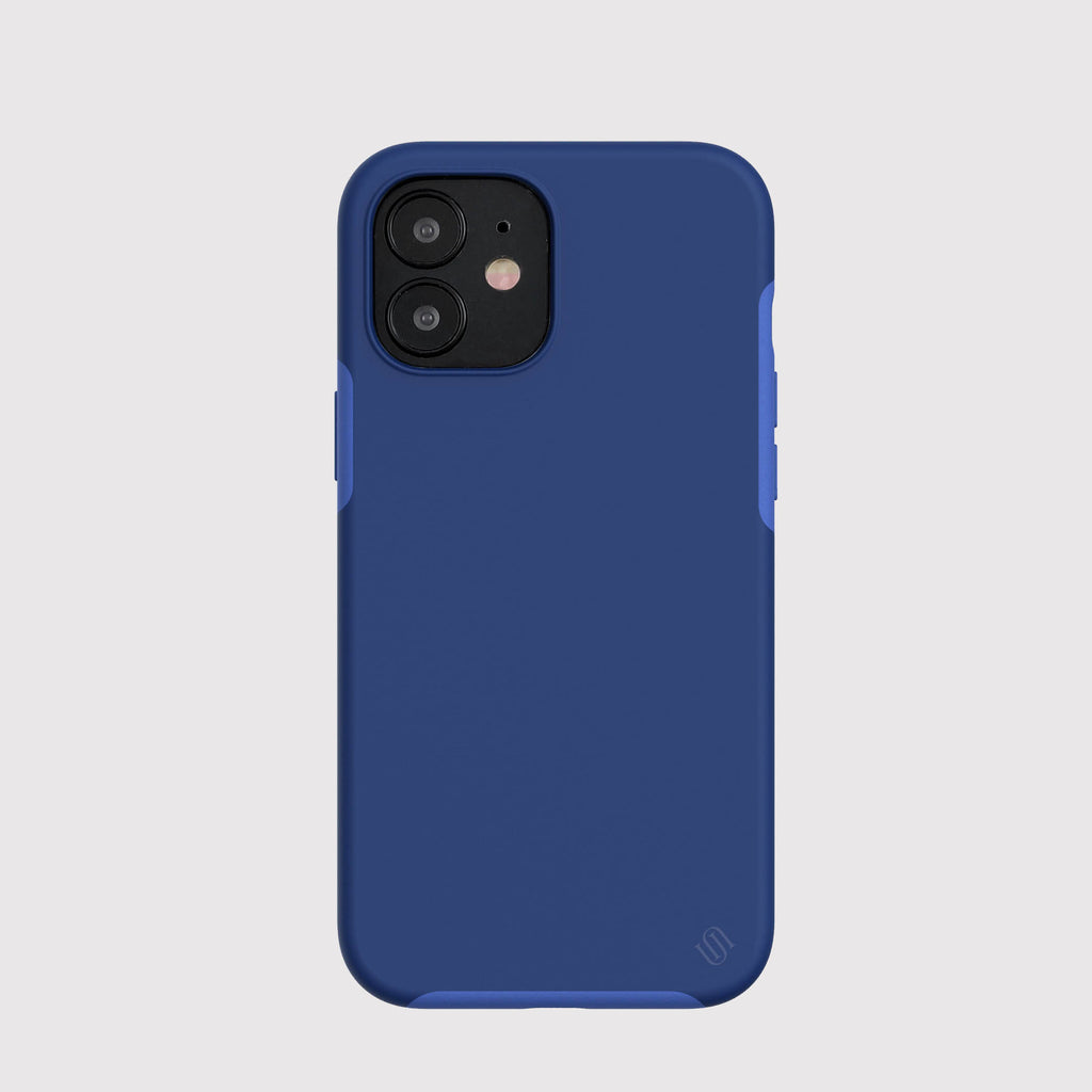 Eco Friendly Blue iPhone 12 Mini Case
