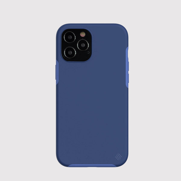 Eco Friendly Blue iPhone 12 Pro Case