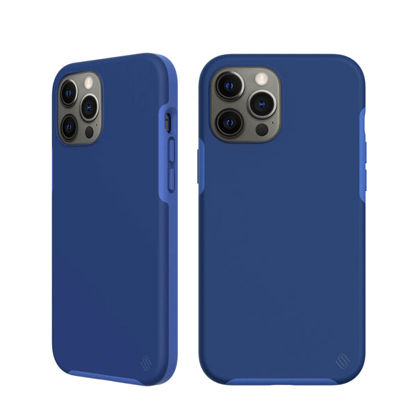 Eco Guard Eco Friendly Navy Blue iPhone 12 Pro Case