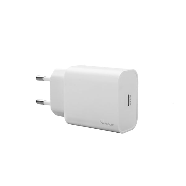 20w PD EU Mains Charger