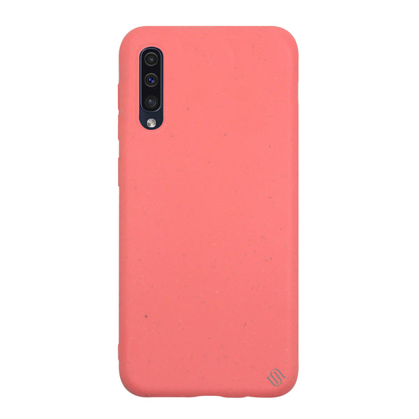Eco Friendly Coral Samsung Galaxy A50 Case