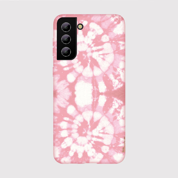 Eco Friendly Pink Case