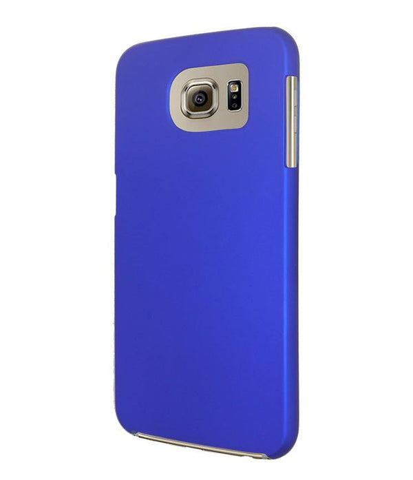 Uunique Samsung Galaxy S6 PC Blue Hard Shell
