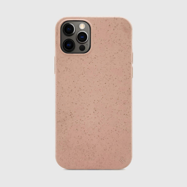 iPhone 12 Pink Eco Friendly Case
