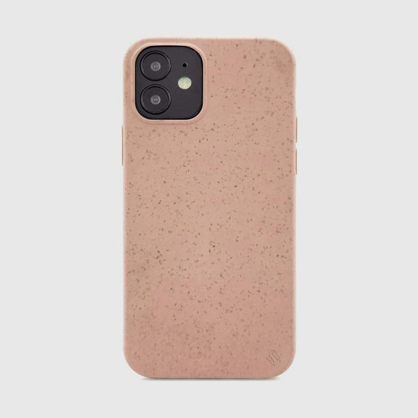 iPhone 12 mini Pink Case