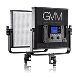 GVM 520S LED Video Light