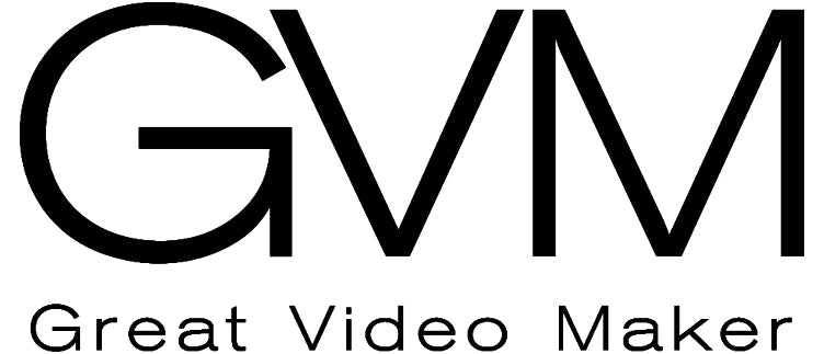 GVM is a brand dedicated to the development, production, and sales of professional LED Video Light and Camera Slider. Nowaday, It's the best selling brand on Amazon in 2018. The appearance design of our products has attracted the attention and enthusiasm
