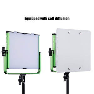 GVM-520S Bi-Color Video Light