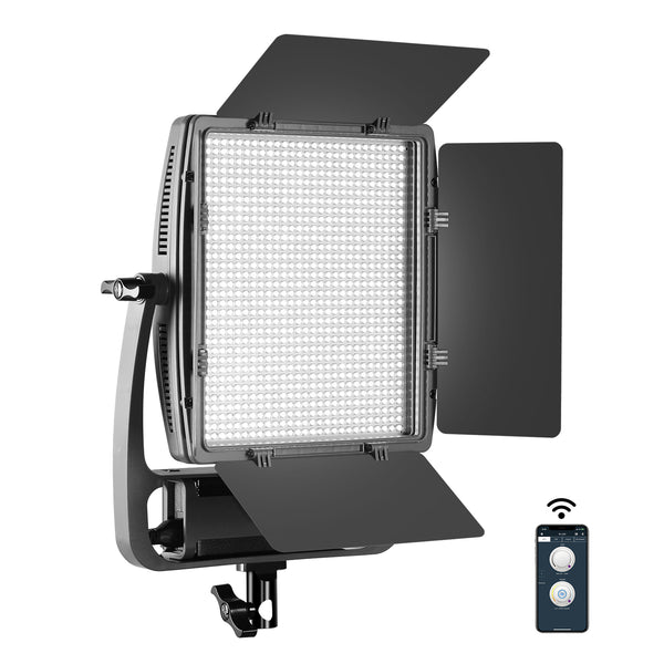 GVM-S900D LED Light Panels - GVMLED