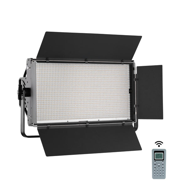 GVM 110S Bi-Color LED Panel - GVMLED