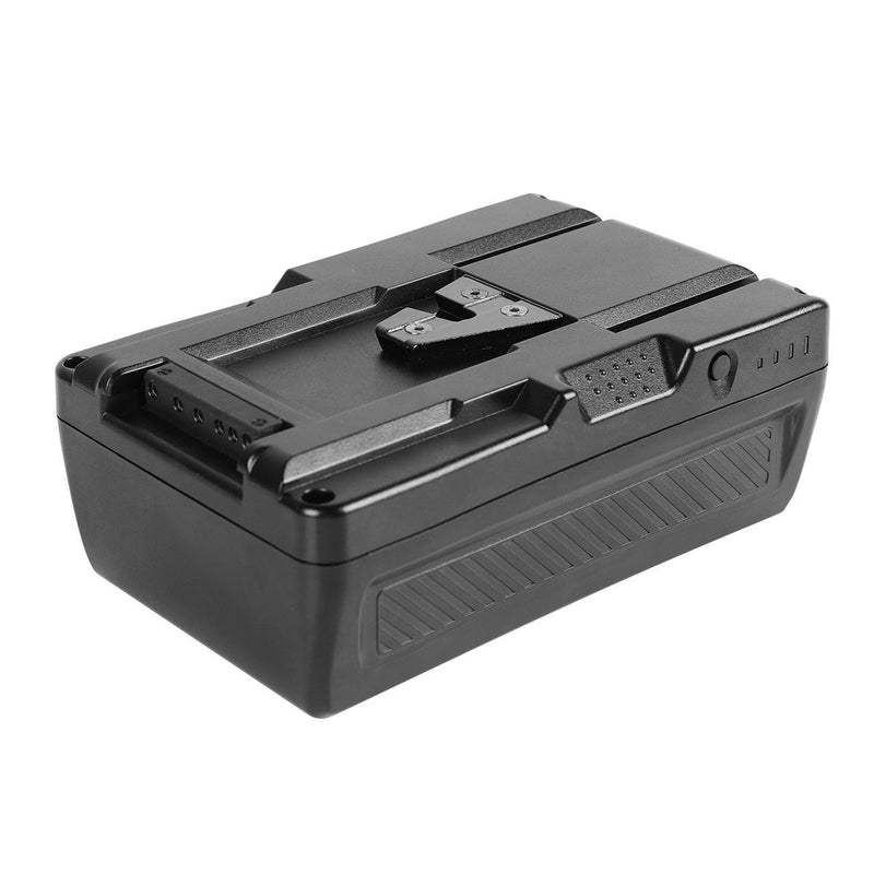 GVM BV-95/BV-160 Battery both D-Tap and DC outputs - GVMLED