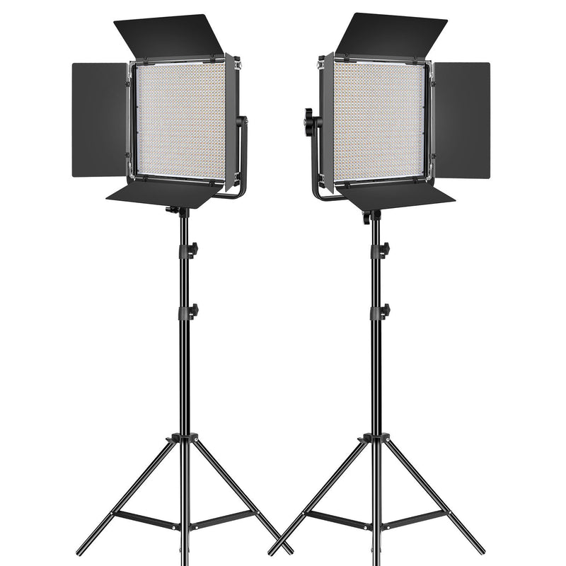 GVM-LED1224 Led Video Lights Panel - GVMLED