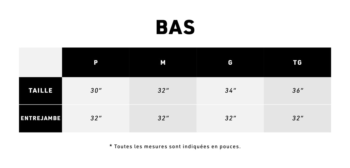 West49 | Hommes - Bas
