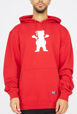 Grizzly OG Bear Popover Hoodie