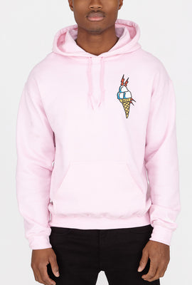 40s & Shorties Ice Cream Hoodie