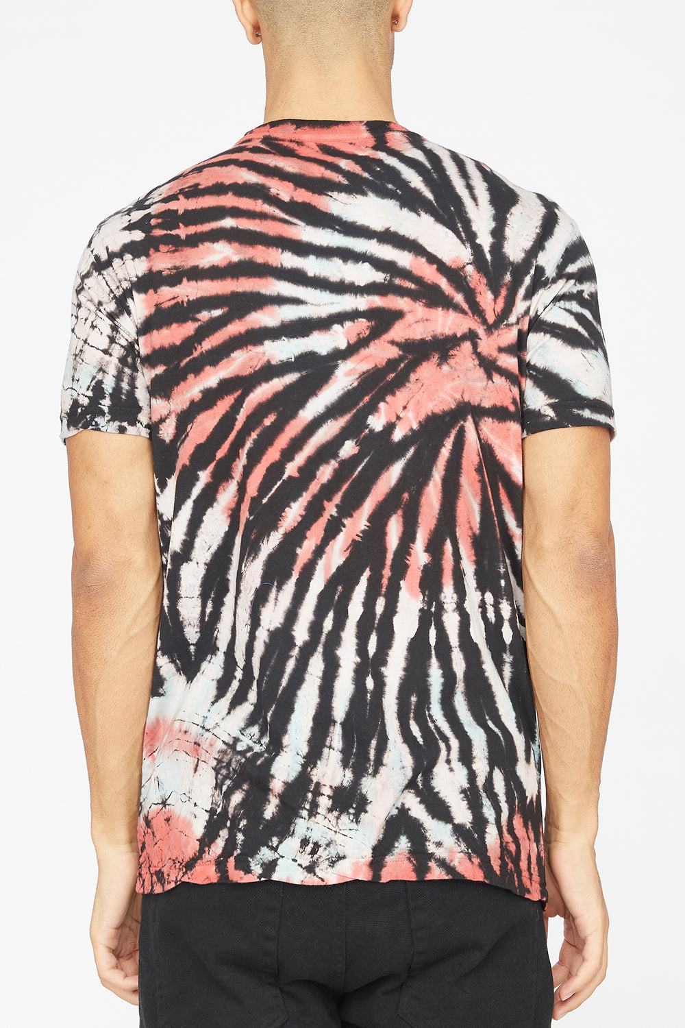 Grizzly Incite Tie-Dye T-Shirt Multi