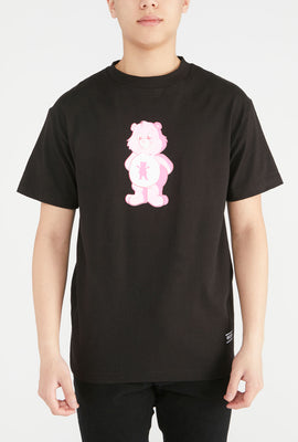 T-Shirt Positive Bear Grizzly