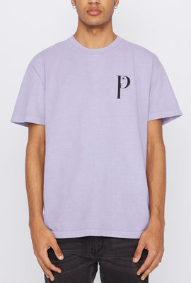 T-Shirt Lookout Primitive Homme