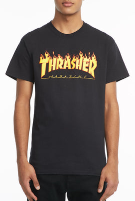 T-Shirt Thrasher Homme