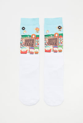 Odd Sox Mens South Park Crew Socks