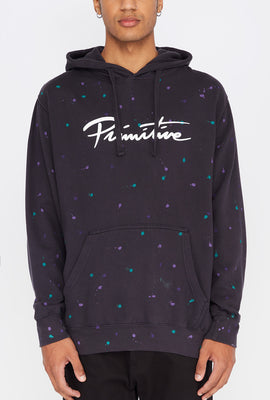 Primitive Nuevo Puff Washed Hoodie
