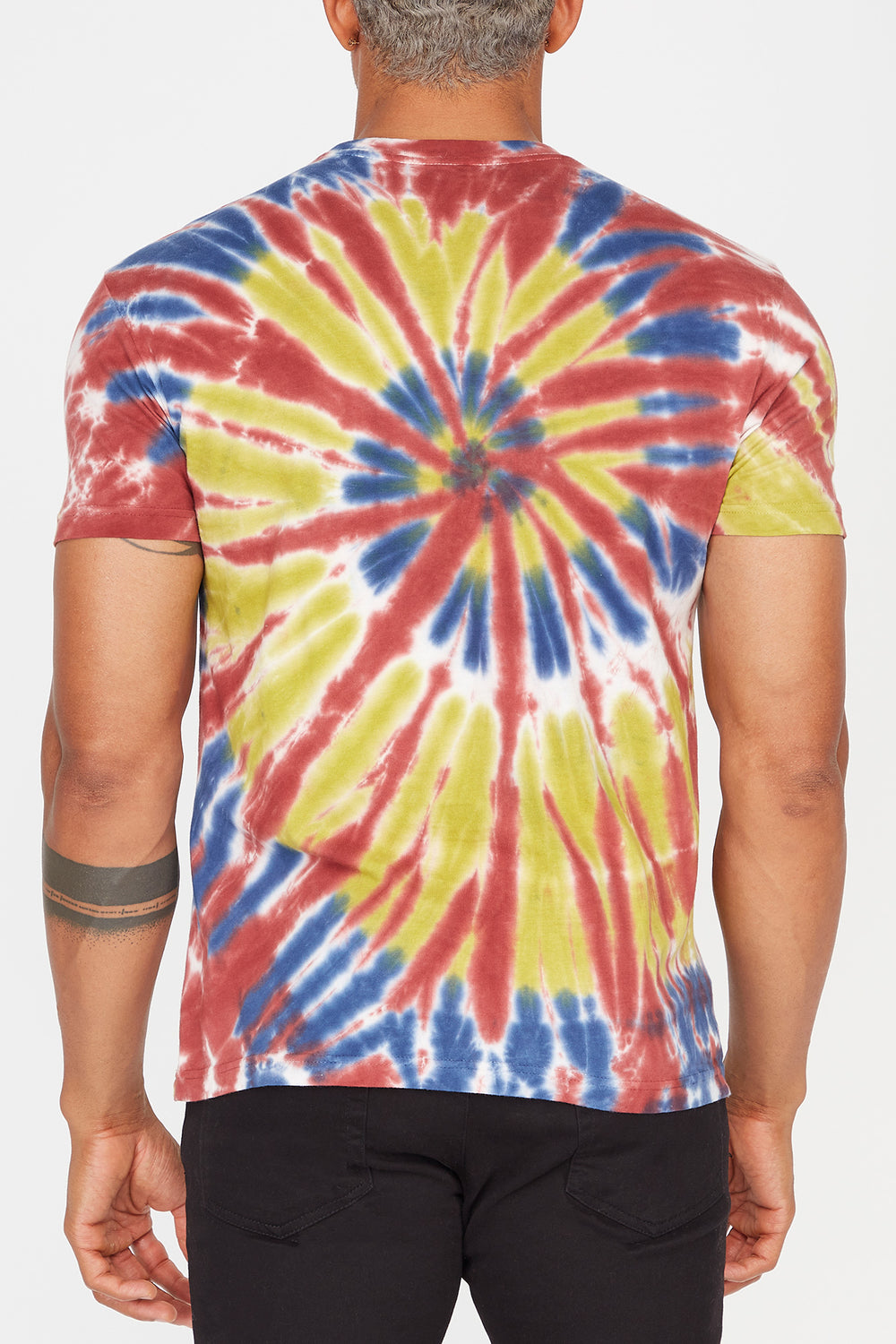 T-Shirt 2001 Banner Grizzly Homme Multi