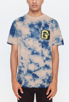 T-Shirt Logo GGC Grizzly Homme