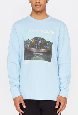 Primitive Research Long Sleeve Shirt