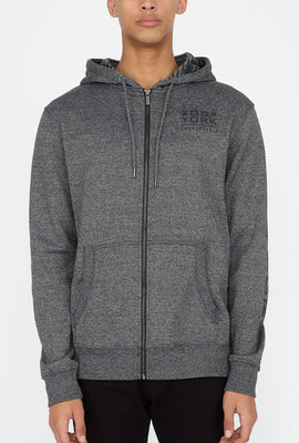 Zoo York Mens Zip Up Hoodie