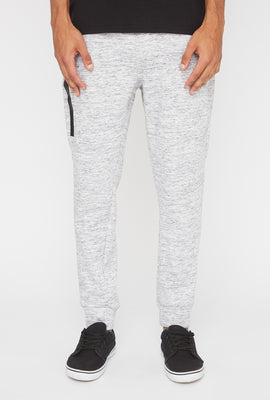 West49 Mens Zip Jogger