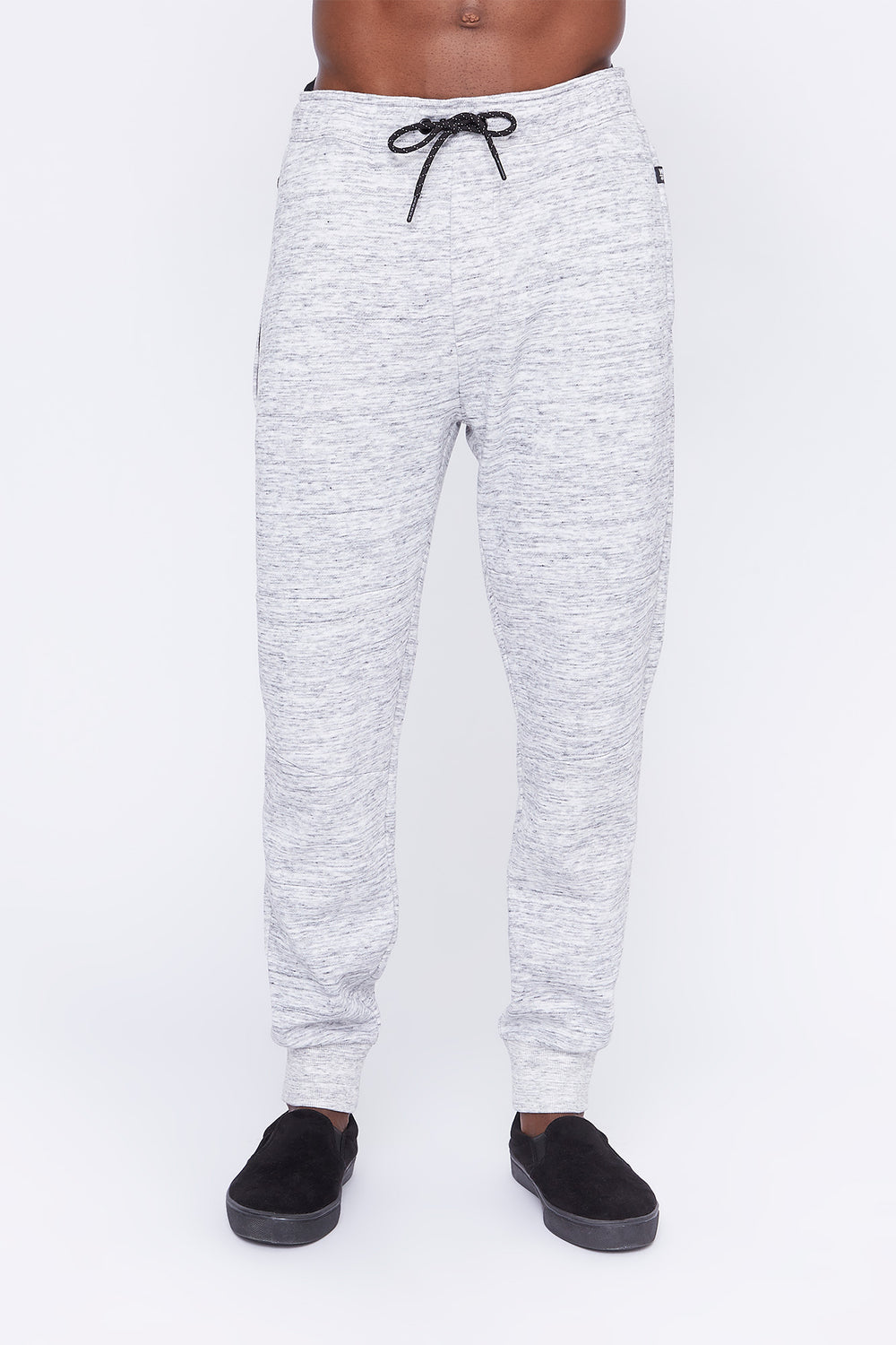 Jogger Spacedye West49 Homme Gris