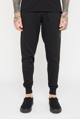Zoo York Mens Embroidered Jogger