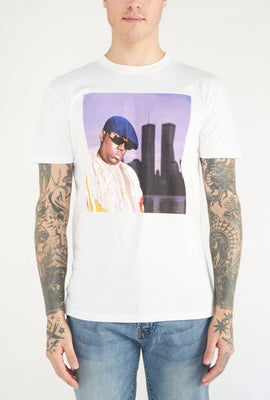 Mens Notorious B.I.G. T-Shirt