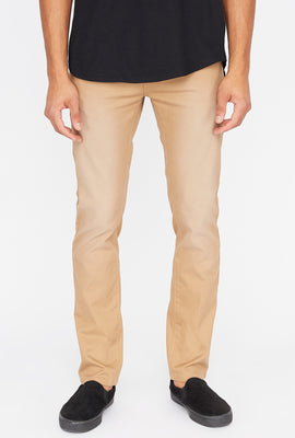 Zoo York Mens Slim Jeans
