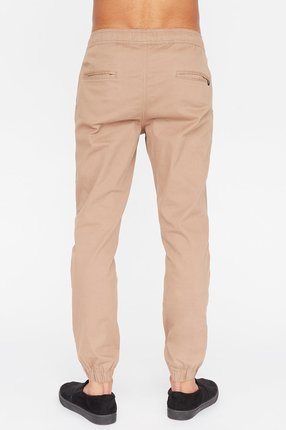 Jogger West49 Homme Sable