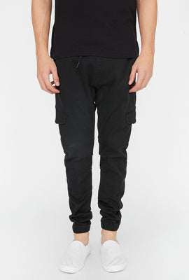 Jogger Style Cargo West49 Homme