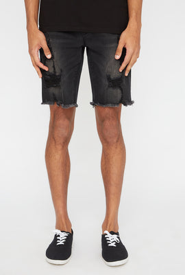 Short Étroit Extensible Zoo York Homme