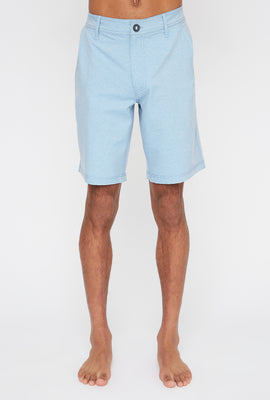West49 Mens Solid Colour Boardshorts
