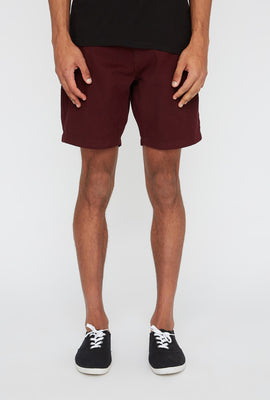Short Coupe Étroite West49 Homme