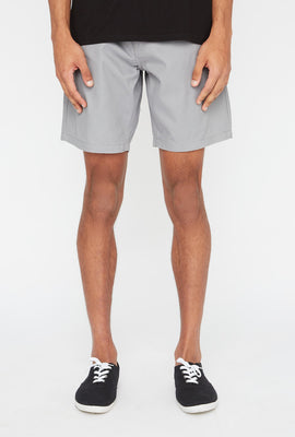 West49 Mens Slim Short
