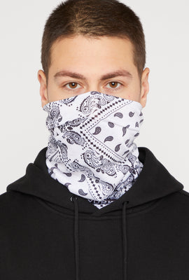 Zoo York Washable & Reusable Bandana Protective Face Mask x2