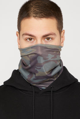 Zoo York Washable & Reusable Bandana Camo Protective Face Mask x2