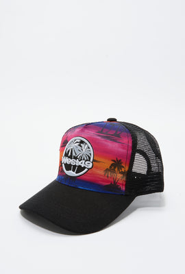 West49 Mens Sunset Hat