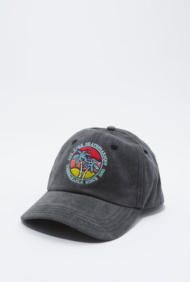 Casquette Homme Zoo York