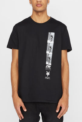 Zoo York Mens Skate Spot T-Shirt
