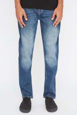Zoo York Mens Stretch Slim Jeans