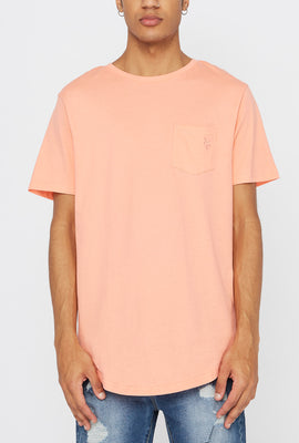 Zoo York Mens Pocket T-Shirt