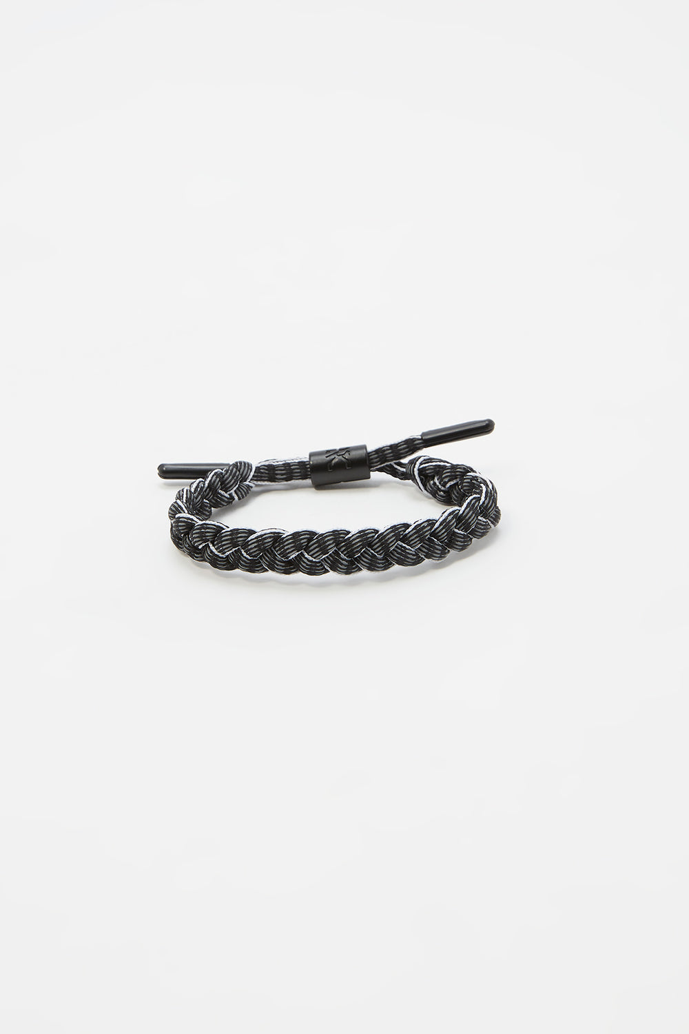 Zoo York Bracelet Black with White