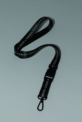 Zoo York Reflective Lanyard