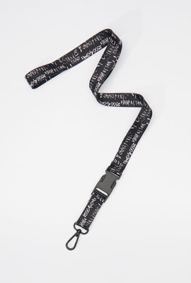 Zoo York Lanyard